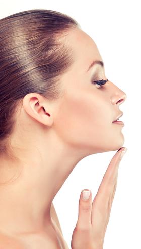 liposukcja twarzy