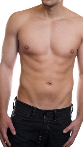 liposukcja laserowa dla mężczyzn